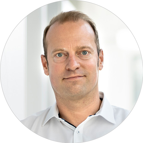 Hendrik Witt, CPO TeamViewer
